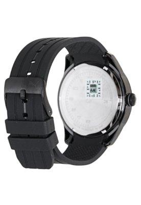 Relógio Puma Slice - L Preto