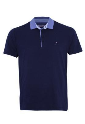 Camisa Polo Aramis Cloudy Azul