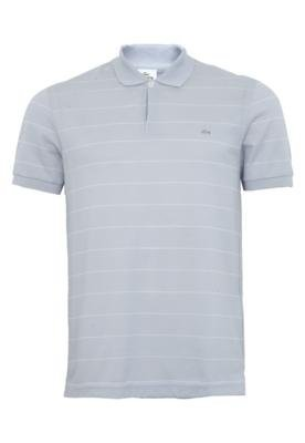 Camisa Polo Lacoste Day by Day Listra