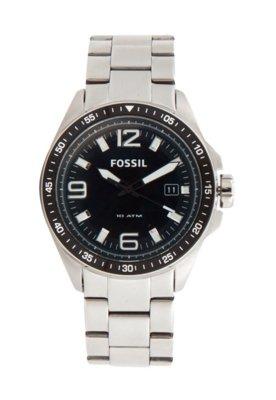 Relógio Fossil FAM4360Z Prata