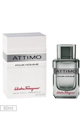 Eau de Toilette Attimo Pour  Homme 60ml - Perfume - Salvator...