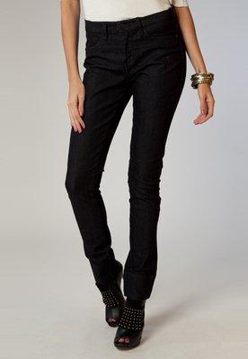 Calça Jeans Shop 126 Vitória Preta
