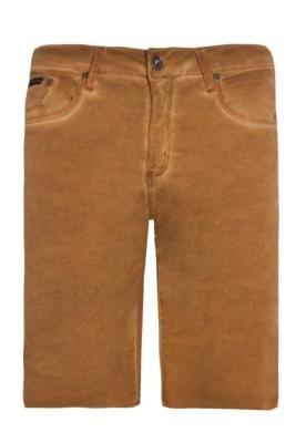 Bermuda Jeans Calvin Klein Jeans Terra Marrom