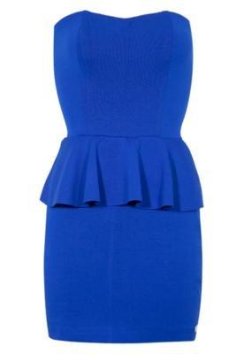 Vestido Style Azul - Botswana