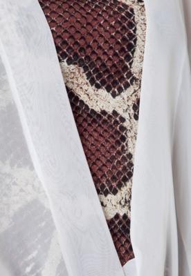 Vestido NightStar Style Cobra