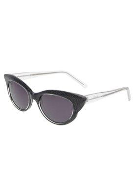Óculos Solar Ventura Vintage Preto
