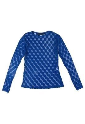 Blusa Loá Azul - Lix