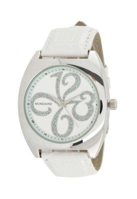 Relógio Mondaine 76072L0MENHB Prata