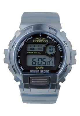 Relógio Cosmos OS41379T Azul