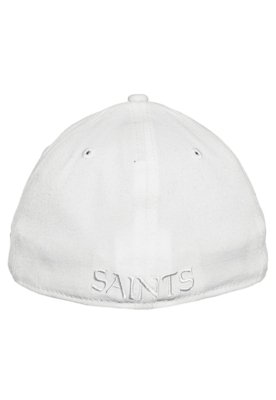 Boné New Era 39Thirty NFL Tonal Classic New Orleans Team Sa...