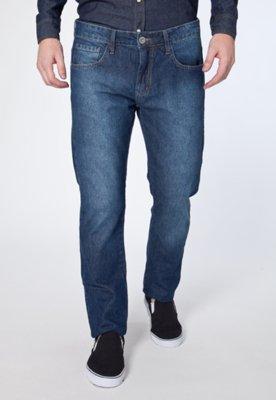 Calça Jeans Sommer Rafael Skinny Style Azul