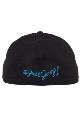 Boné 59Fifty New Era Muppets Mupgon Preto