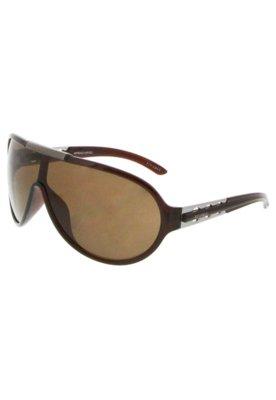 Óculos Solar FiveBlu Selton Marrom