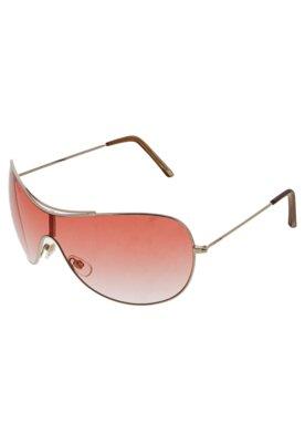Óculos de Sol Lotus Extreme Dourado