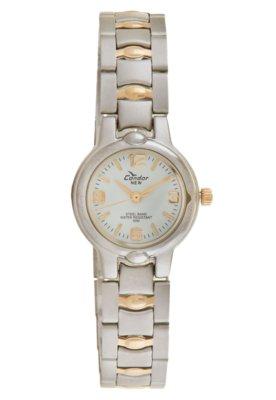 Relógio Condor KT75054/B Prata