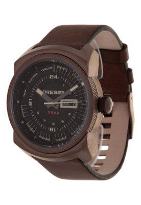Relógio Diesel IDZ4239Z Marrom