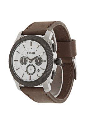 Relógio Fossil FFS4732Z Marrom