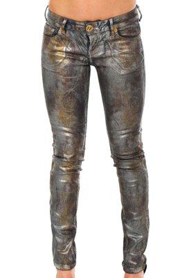 Calça Jeans Skinny Estela Azul - Forum