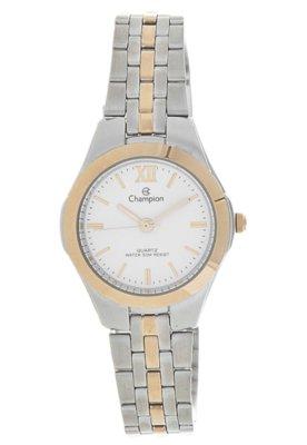 Relógio Champion CH26739B Prata