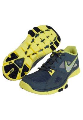 Tênis Nike Flex Supreme TR 2 Cinza