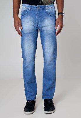 Calça Jeans TNG Skinny Unique Azul