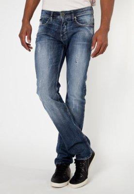 Calça Jeans Calvin Klein Jeans Skinny Modern Azul