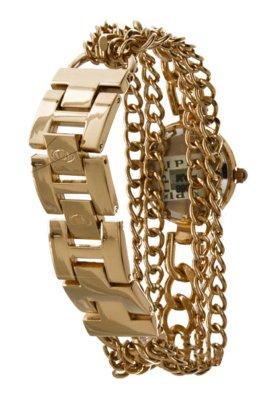 Relógio Mondaine 76275LPMFDM1 Ouro Dourado