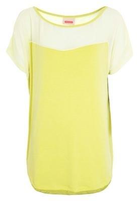 Blusa Mercatto Clean Amarela