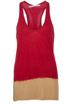 Blusa Espaço Fashion Due Vermelha