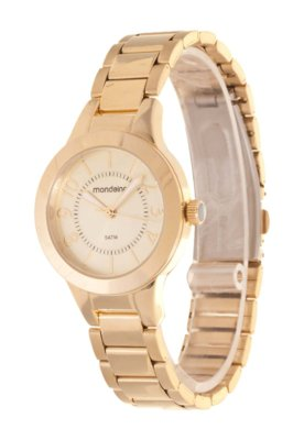 Relógio Mondaine 78190LPMBDA1 Dourado