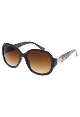 Óculos de Sol FiveBlu Power Marrom