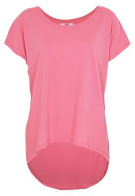 Blusa Pink Connection Basic Rosa