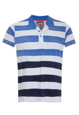 Camisa Polo Sommer Mini Street Listrada
