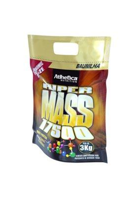 Hiper Mass 17500 Atlhetica Nutrition Baunilha
