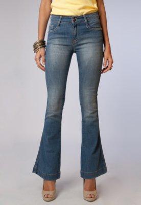 Calça Jeans New Azul - FiveBlu
