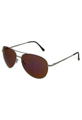 Óculos de Sol Andarella Metal Impious Prata