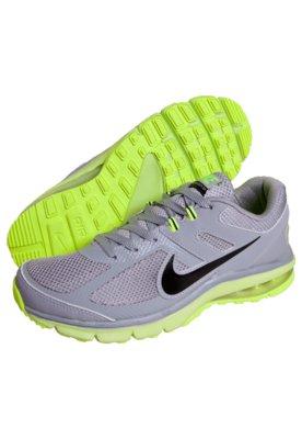 Tênis Nike Air Max Defy RN Cinza