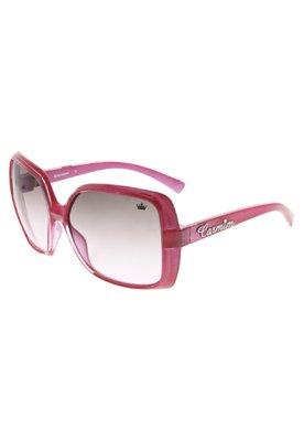 Óculos de Sol Carmim Charm Rosa