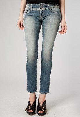 Calça Jeans Forum Jú Skinny Estonada II Azul