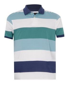 Camisa Polo FiveBlu Morning Listrada