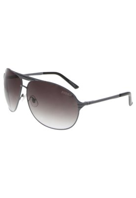 Óculos Solar Joy Cinza - FiveBlu