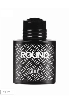Eau de Toilette Everlast Round 50ml - Perfume SPray - Everla...