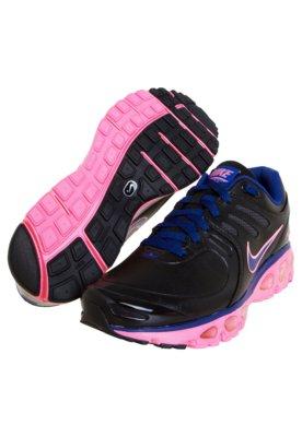 Tênis Nike Wmns Air Max Tailwind 2010 Preto