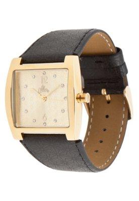 Relógio Allora AL2035EA2P Dourado