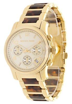 Relógio Michael Kors OMK5659Z Dourado/Marrom
