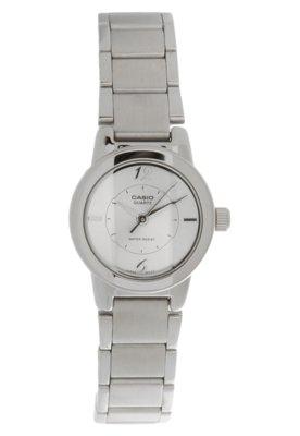 Relógio Casio LTP-1230D-7CDF Prata