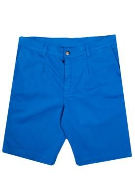 Bermuda Sarja Ellus Color Azul - Ellus 2ND Floor
