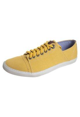 Sapatênis Ellus Authentic Amarelo