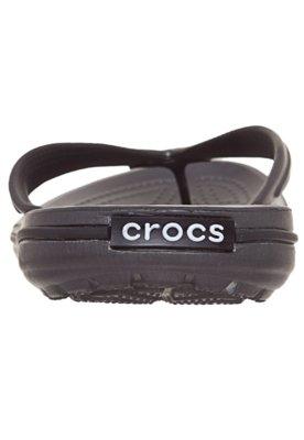 Chinelo Crocband Flip Cinza - Crocs