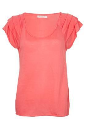 Blusa Camadas Fio Laranja - Eclectic